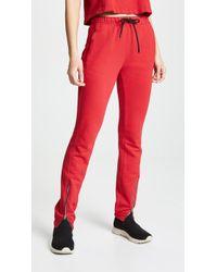 Cotton Citizen - Milan Zip Sweatpants - Lyst