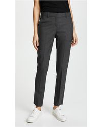 Theory - Edition Four Testra 2b Pants - Lyst