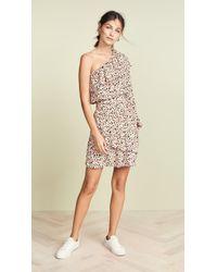 Suboo - Halcyon One Shoulder Dress - Lyst