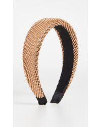 Shashi Discotec Headband - Multicolour