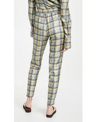 Hellessy Preston Pants - Multicolour