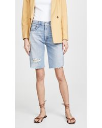 Citizens of Humanity - Libby Relaxed Shorts - Lyst