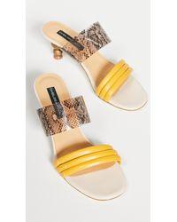 Chelsea Paris Angel Sandals - Multicolour