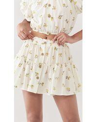 Eberjey Nellie Skirt - Multicolour
