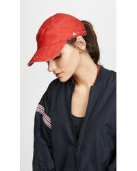 adidas By Stella McCartney - Running Cap - Lyst