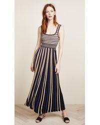 Ronny Kobo - Shai Dress - Lyst