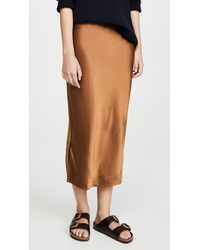 Cami NYC The Jessica Skirt - Brown