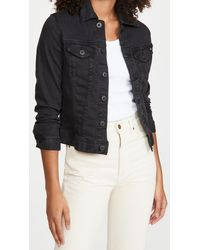 AG Jeans Robyn Jacket - Black