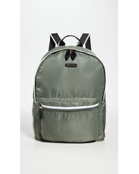 Paravel Fold Up Backpack - Green