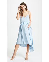 HATCH - Cleo Dress - Lyst
