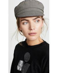 Isabel Marant - Evie Wool Hat - Lyst