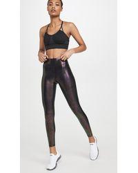 Heroine Sport Marvel Leggings - Black