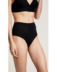 Kiki de Montparnasse | High Waisted Panties | Lyst
