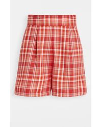 The Fifth Label Mindless Shorts - Red