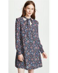 Suncoo - Cheryn Dress - Lyst