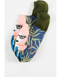Stance - Patricia Invisible Socks - Lyst