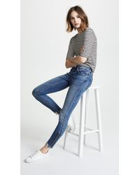 Blank NYC - Inter Office Jeans - Lyst