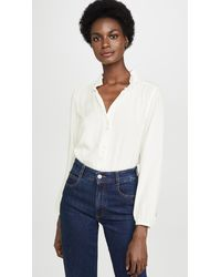 Ayr The Glimmer Blouse - Multicolor