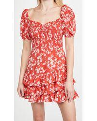 Yumi Kim So Romantic Dress - Red
