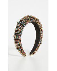 Shashi Fantasia Headband - Multicolor