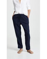 Xirena Jordyn Trousers - Blue