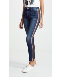 Joe's Jeans - The Charlie Ankle Skinny Jeans - Lyst