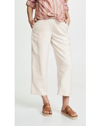HATCH The Rory Pants - White