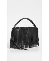 Simon Miller Vegan Puffin Bag - Black