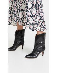 Isabel Marant Dytho Boots - Black