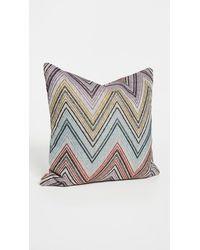 Missoni Andamane Cushion - Multicolour