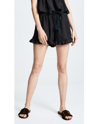 Cinq À Sept Tova Shorts - Black