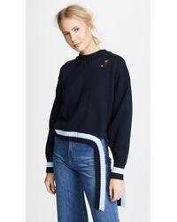 Golden Goose Deluxe Brand - Lea Sweater - Lyst