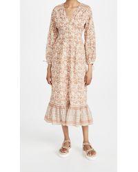 Cleobella Valentin Dress - Multicolour