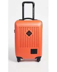 Herschel Supply Co. Trade Carry On Suitcase - Multicolour
