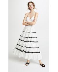 Carolina K - Marieta Dress - Lyst