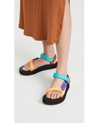 Teva Midform Universal Sandals - Multicolour