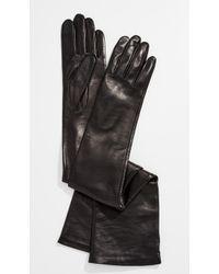 Agnelle - Glamour Gloves - Lyst