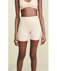 Spanx Thinstincts Girl Shorts - Multicolour