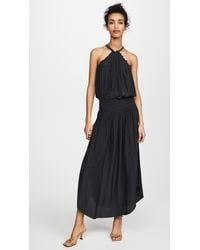 Ramy Brook Chloe Dress - Black