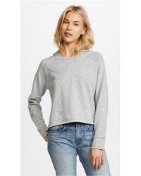 Generation Love - Julien Distressed Sweatshirt - Lyst