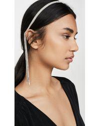 Shashi Moonlit Headband - Multicolour
