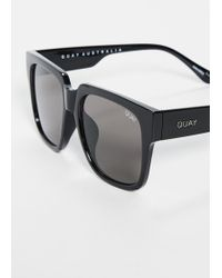 Quay - On The Prowl Sunglasses - Lyst