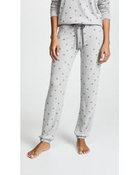 Pj Salvage - Peachy Party Sweats - Lyst
