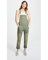 Hudson Jeans - Workwear Overalls - Lyst