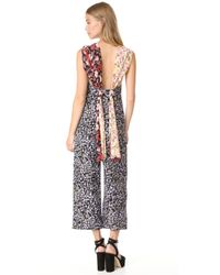 Mother Of Pearl - Freya Jumpsuit - Lyst