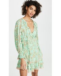 Spell & The Gypsy Collective Maisie Play Dress - Multicolour