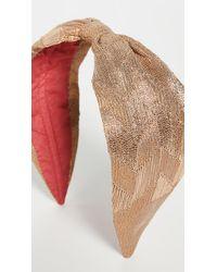 NAMJOSH Bronze Headband - Multicolour