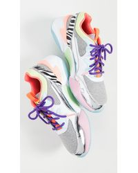 PUMA Nova Sophia Webster Trainers - Multicolour