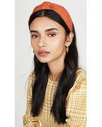 Shashi Casablanca Headband - Multicolour