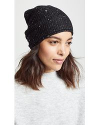 Madewell - Kent Donegal Beanie - Lyst